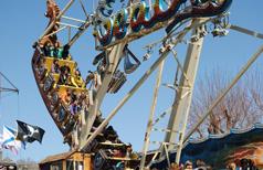 Virginia Beach Motor World Family Thrill Park
