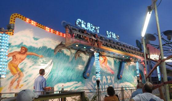 Virginia Beach Crazy Surf Atlantic Fun Park